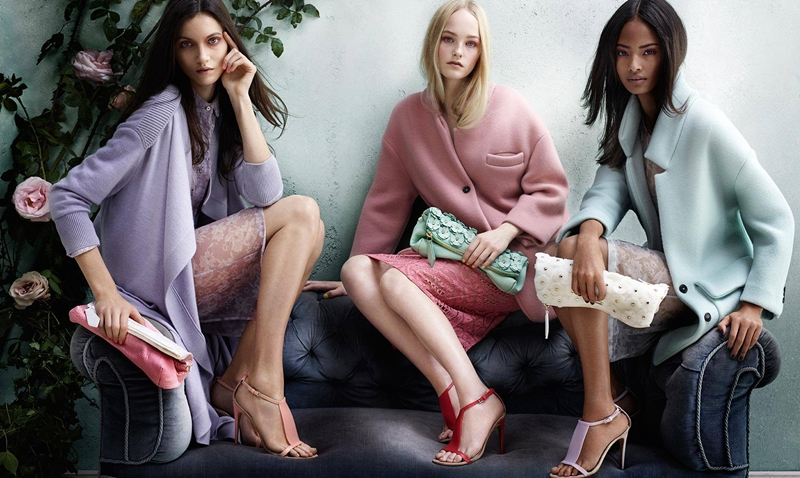 BURBERRY-PRORSUM-SPRING-SUMMER-2014-AD-CAMPAIGN on inessa vinessa fashion blog