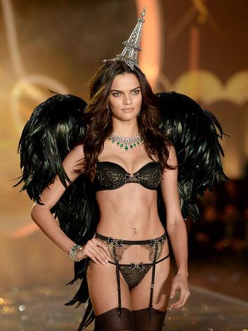 Leaked:Barbara Fialho Nude