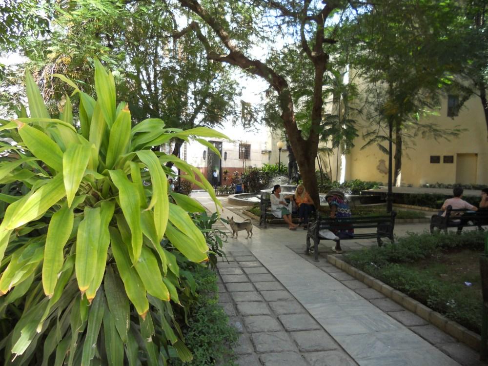 Havana Parks