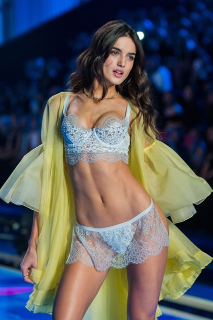 Blanca padilla 2014 vs show spanish model