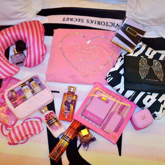 vs secret goodies